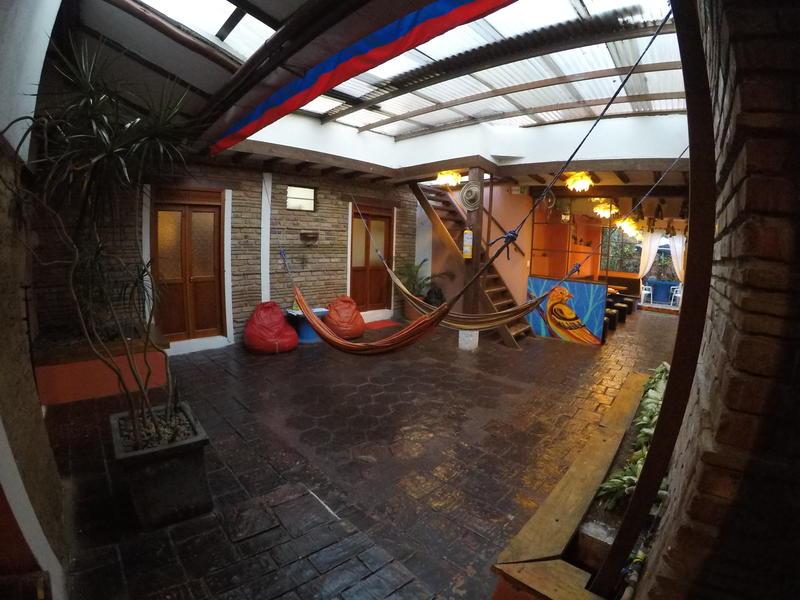Hostal Bakano Backpackers best hostels in Bogota