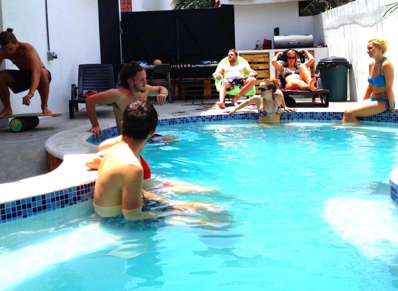 Hostal Casa Areka Best Hostel for Digital Nomads in Panama City