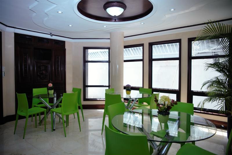 Hostal La Dolce Vita Best Hostels in Panama City