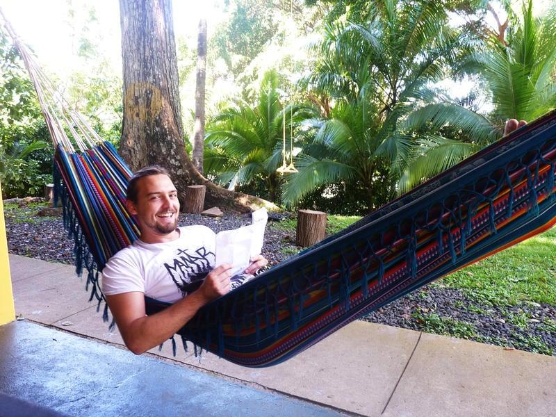 Hostel Casa Nativa Best Hostels in Panama City