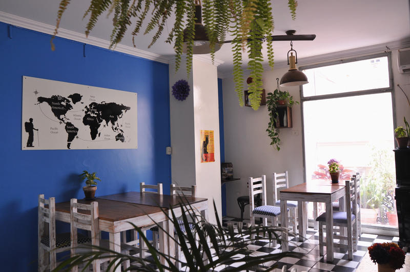 Hostel Colonial best hostels in Buenos Aires