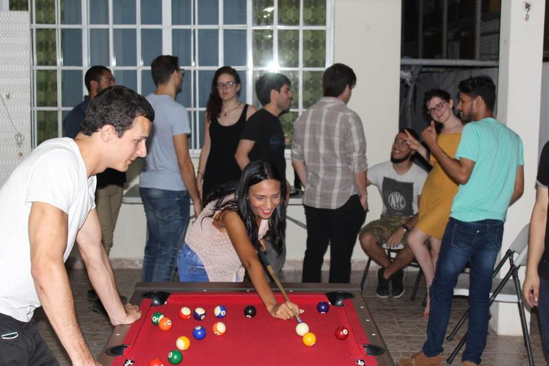 Hostel Danicole Best Cheap Hostels in Panama City