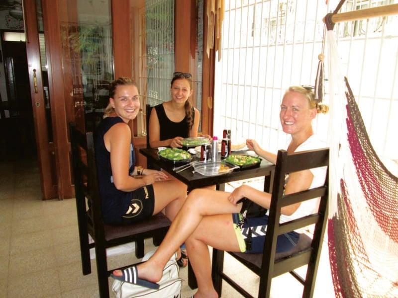 Hostel Siriri Best Hostels in Panama City