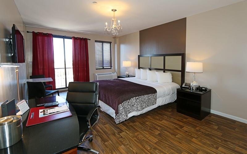 Hotel & Hostel Vetiver best hostels in New York