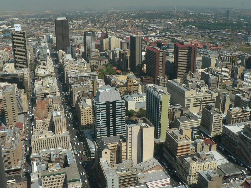 Best Hostels in Johannesburg