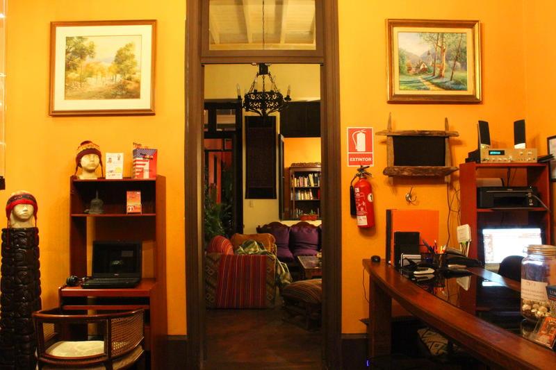 KACCLA - The Healing Dog Hostel best hostels in Lima