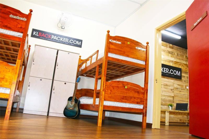 KLbackpacker Best Hostels in Kuala Lumpur