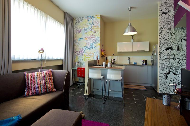 King George Boutique Apt Best Hostels in Tel Aviv