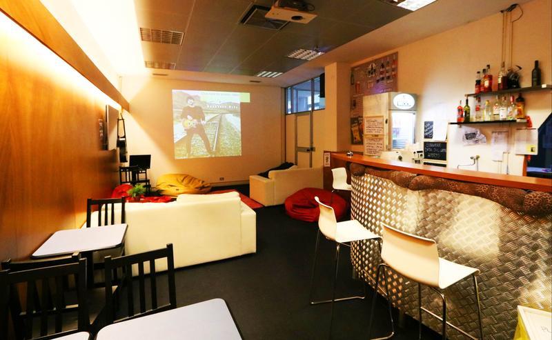 Koala Hostel best hostels in Milan
