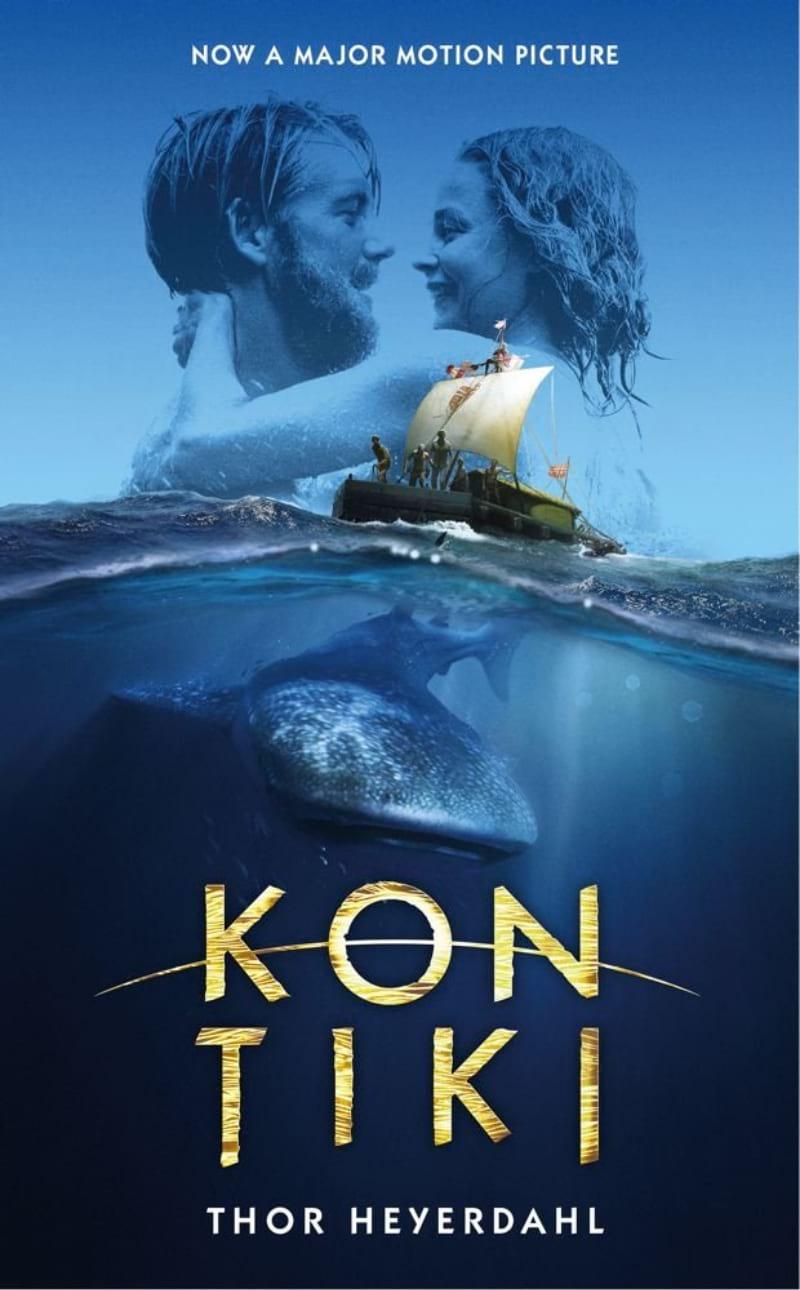 Kon-Tiki Across the Pacific by Raft 2
