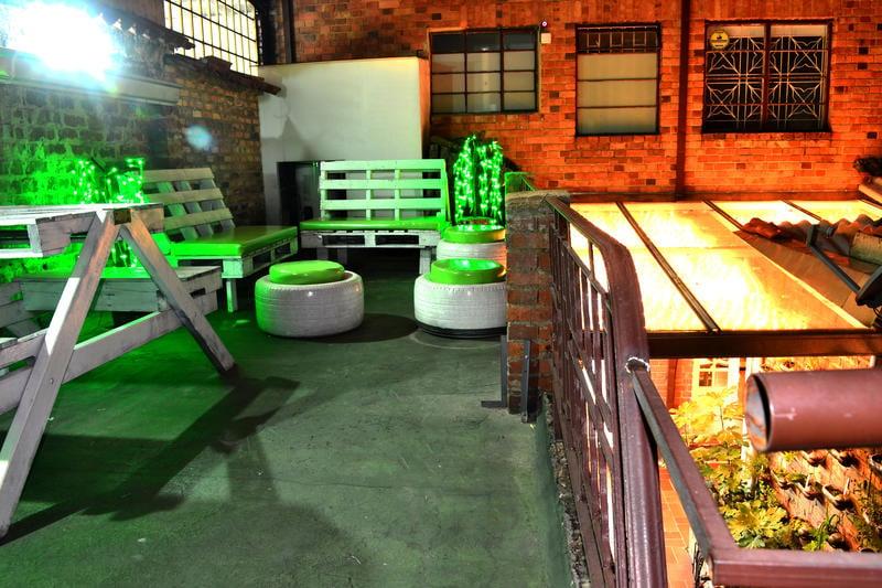 Kozii Hostel D.C best hostels in Bogota