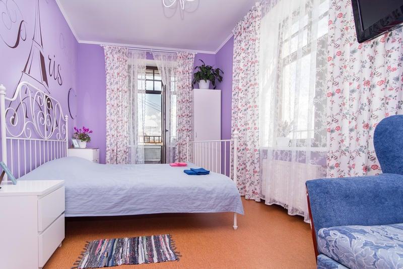 Kryshi Mira Best Hostels in St Petersburg