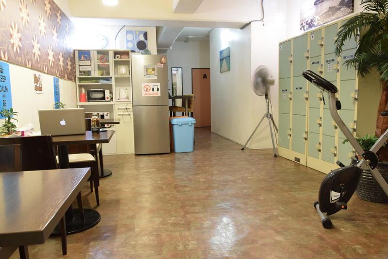 Kumoji-So Hostel best hostels in Okinawa