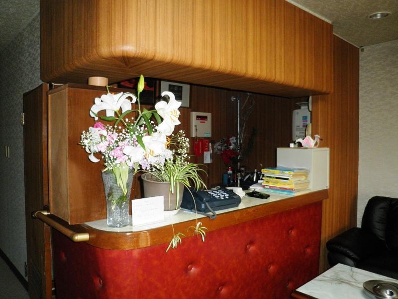 Kyoubashi Ryokan best hostels in Hiroshima