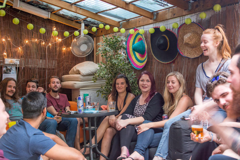 22 Best Hostels in Melbourne • Kick Ass Travel Guide for 2018