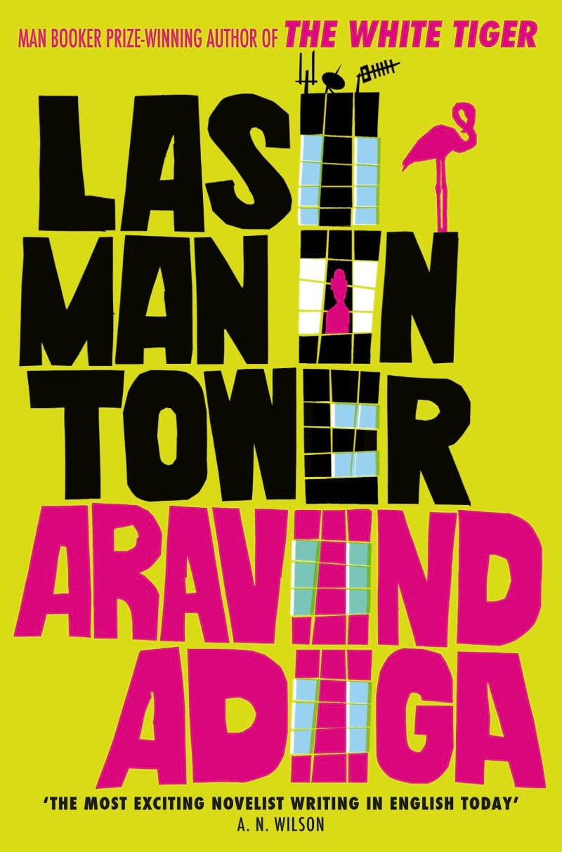 Last Man in Tower 2