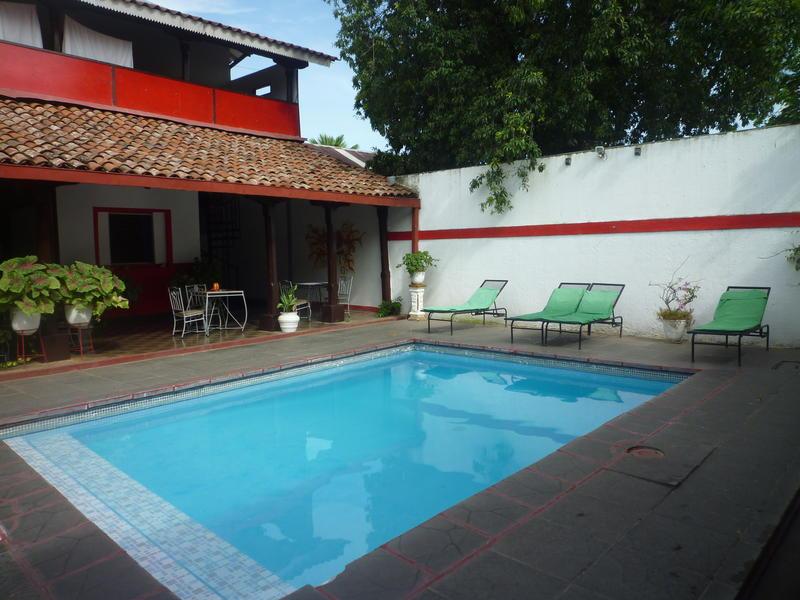 Best Beach Hostels In Nicaragua