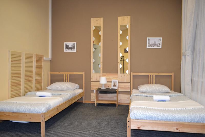 Like Home Best Hostels in St Petersburg