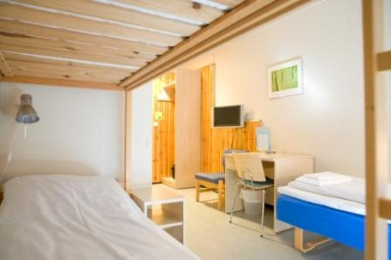 Lillehammer Hostel best hostels in Oslo and Norway