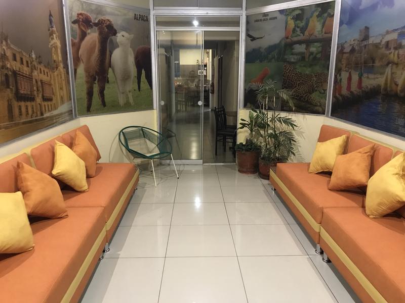 Lima House best hostels in Lima