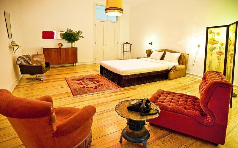 Lisbon Calling Best Hostels in Lisbon