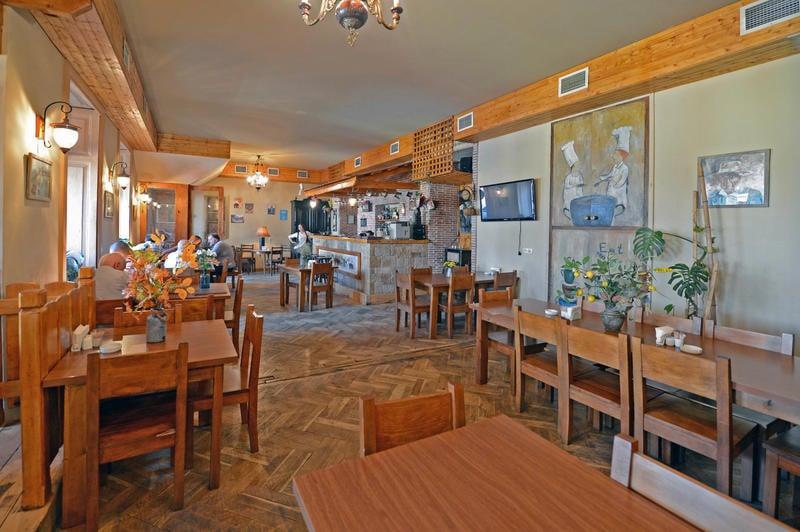 Lithostel Best Hostels in Tbilisi