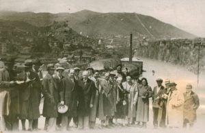 Armenian Journalists in Soviet Georgia