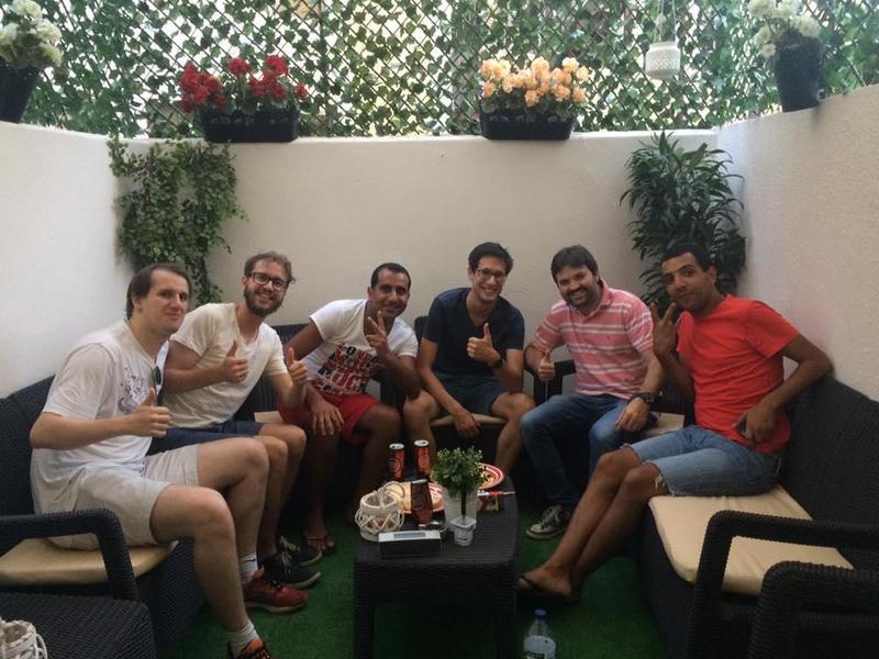 Live Lisboa Best Hostels in Lisbon