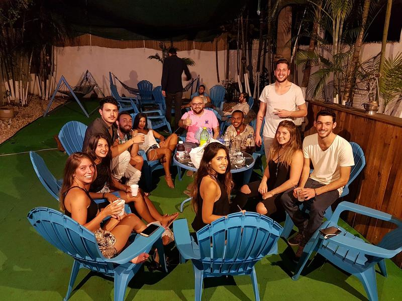 Loco Coco Loco Best Hostels in Panama City