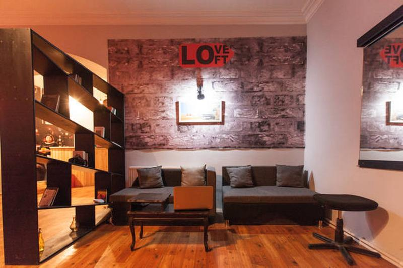 Loft Best Hostel for Solo Traveller in Tbilisi