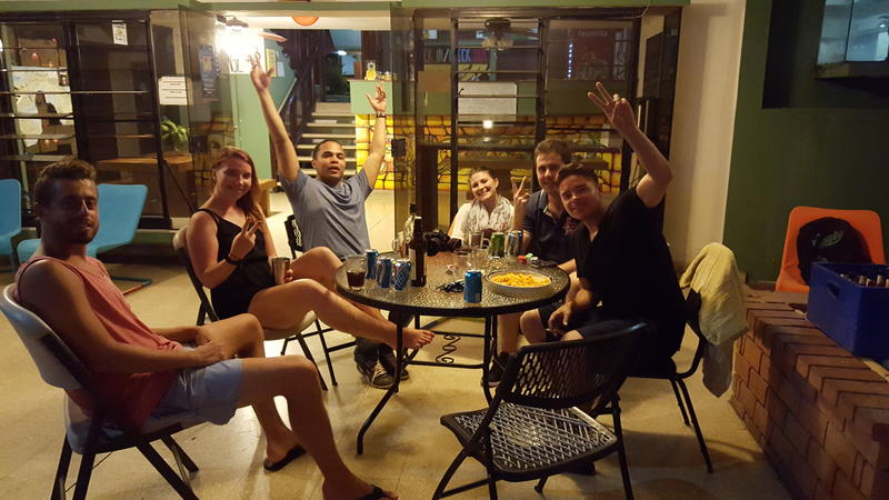 Los Mostros Best Hostels in Panama City