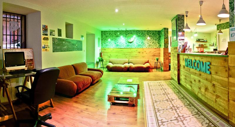 Mad4You Hostel best hostels in Madrid