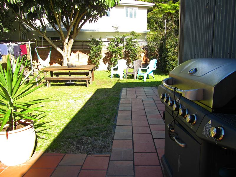 Manly Bunkhouse best hostels in Sydney