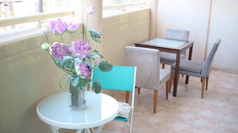 Marina Dream best hostels in Dubai