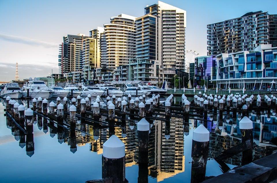 Best Hostels in Melbourne