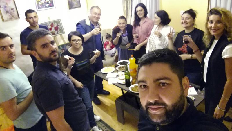 Memories Best Hostels in Tbilisi