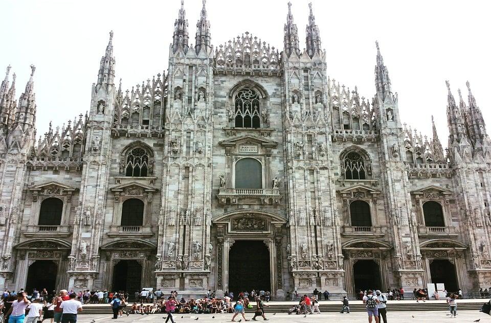 Best Hostels in Milan