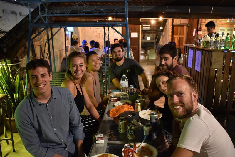 Mingle Best Hostel for Solo Traveller in Kuala Lumpur