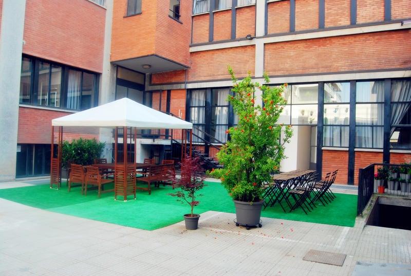 Mio Hostel best hostels in Milan