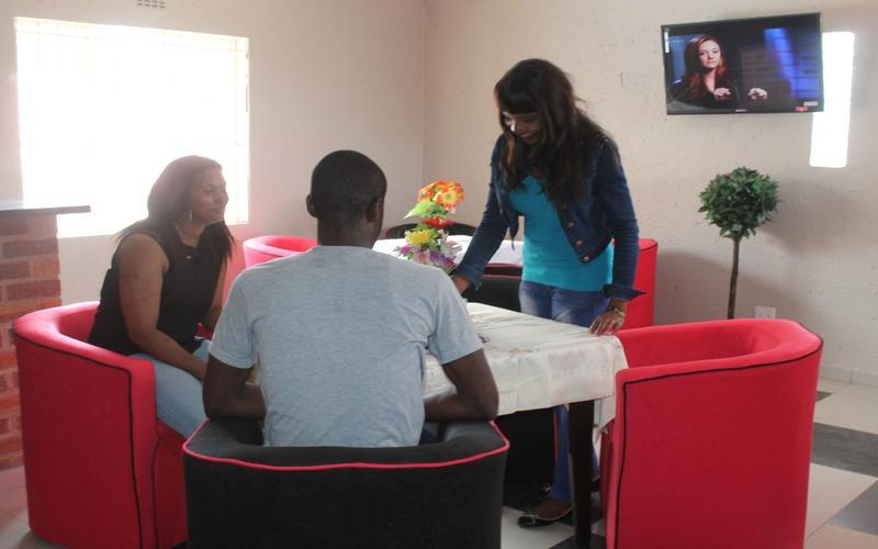 Miraton Accommodation best hostels in Johannesburg