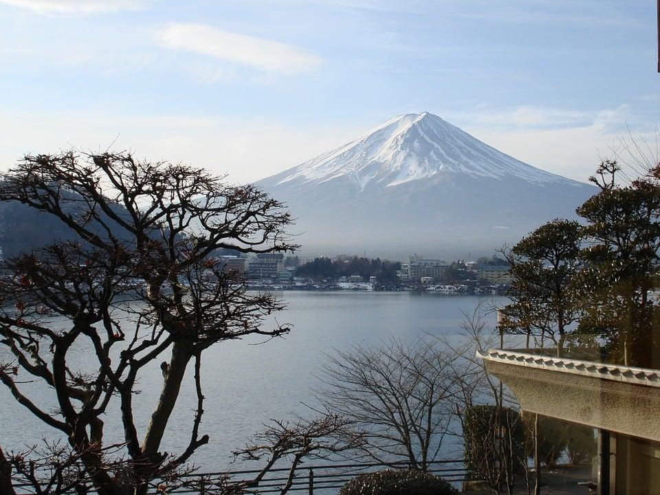 Best Hostels in Mount Fuji