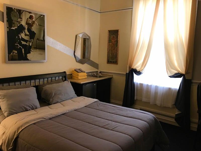 Music City Hostel best hostels in San Francisco