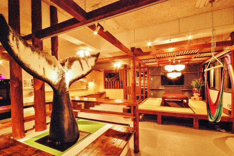 MyPlace Guesthouse best hostels in Okinawa