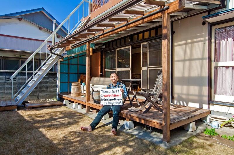 Nasubi Mt Fuji Backpackers best hostels in Mt Fuji