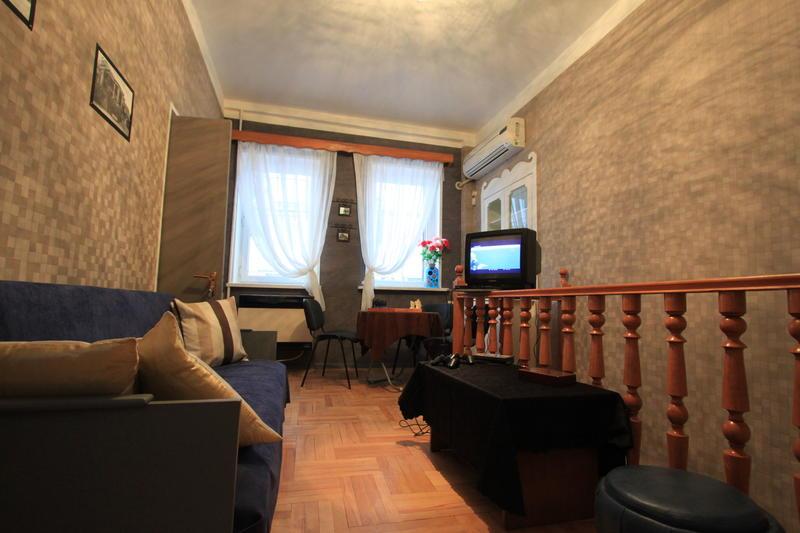 Nava Best Hostels in Tbilisi