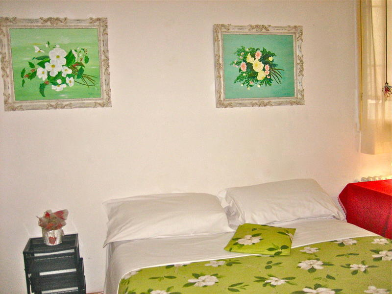 Noble Art Hostel best hostels in Florence