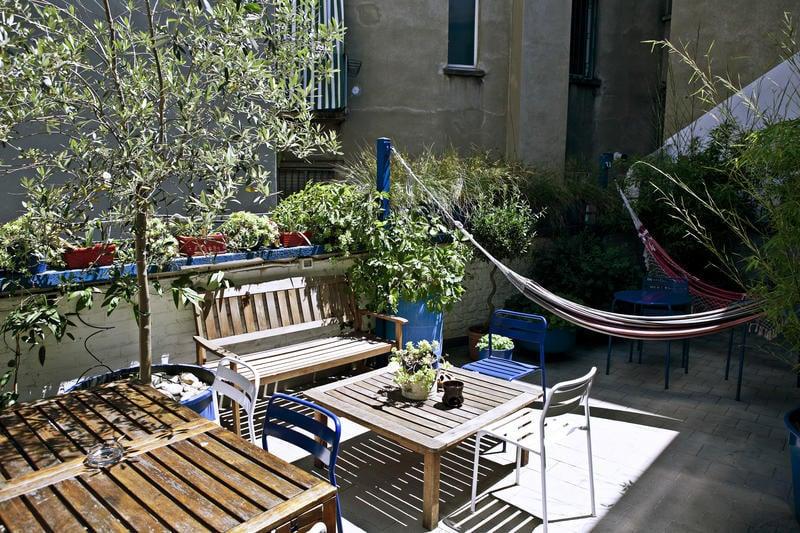 Ostello Bello best hostels in Milan
