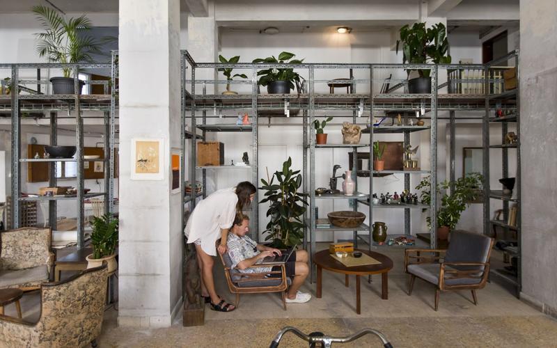 Postel Best Hostels in Tel Aviv