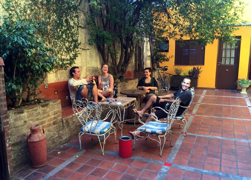 Puerto Limon Hostel best hostels in Buenos Aires