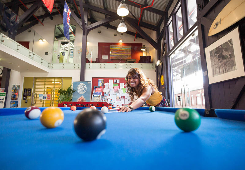 Railway Square YHA best hostels in Sydney